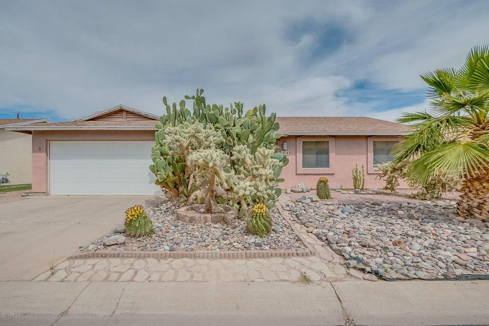 814 W Hess Avenue, Coolidge, AZ 85128