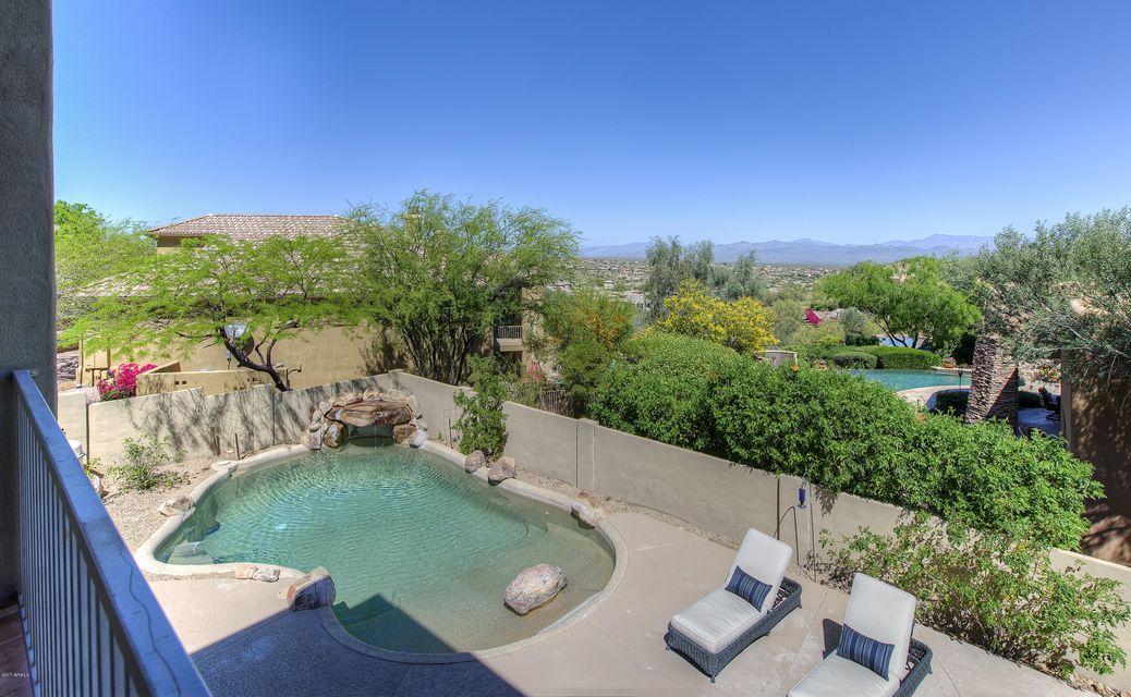 MLS 5488856 13618 N SUNSET Drive, Fountain Hills, AZ 85268 Fountain Hills AZ Sunridge Canyon