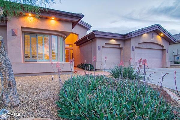 15415 E WILDCAT Court, Fountain Hills, AZ 85268