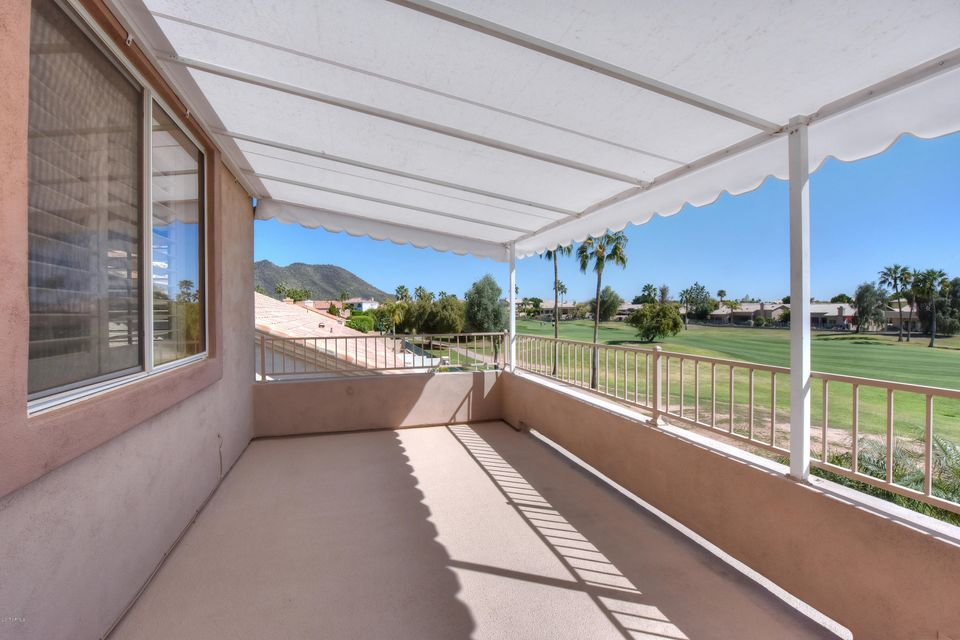 MLS 5580770 5813 W Del Lago Circle, Glendale, AZ 85308 Glendale AZ Gated