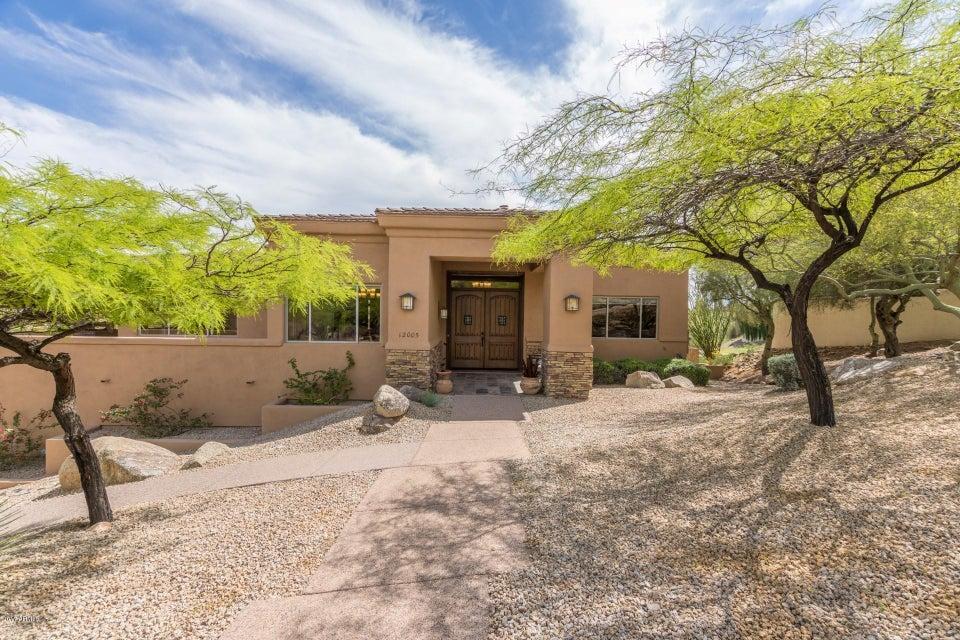 12005 N WINCHESTER Drive, Fountain Hills, AZ 85268