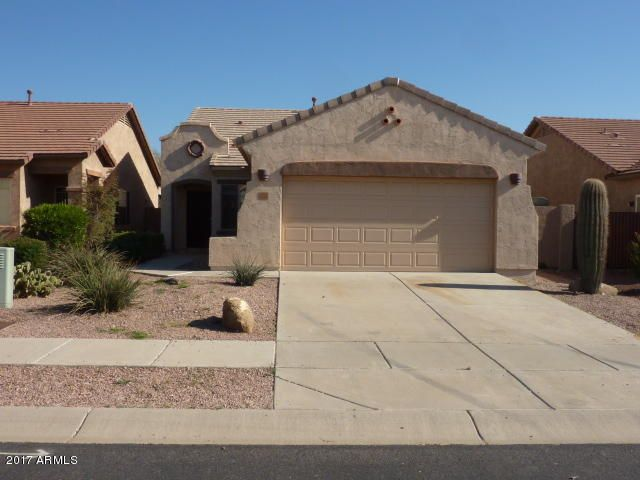 8185 S OPEN TRAIL Lane, Gold Canyon, AZ 85118