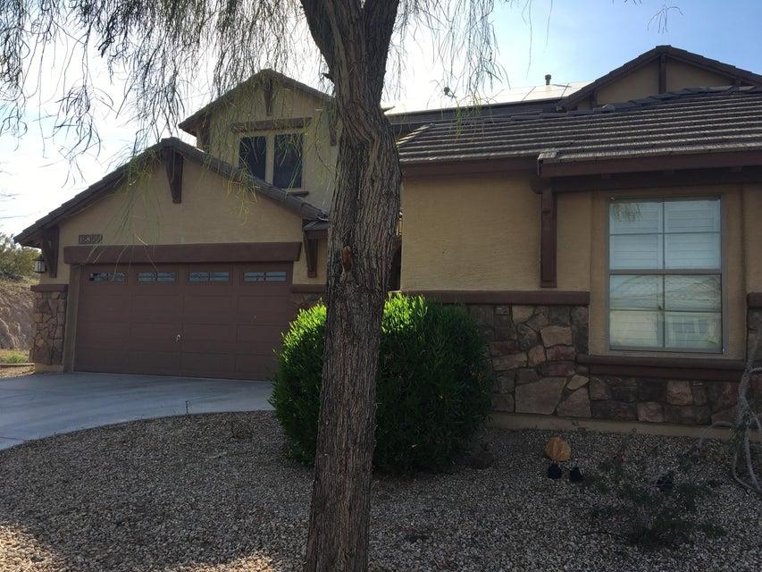18368 W VERDIN Road, Goodyear, AZ 85338