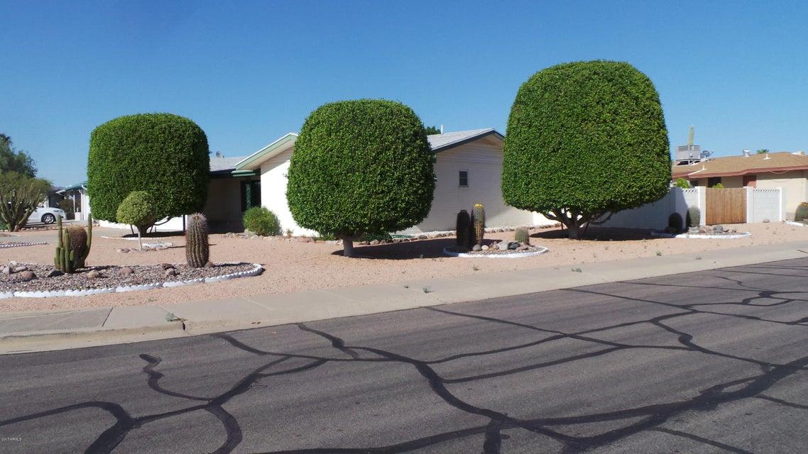 MLS 5579506 723 N 59TH Place, Mesa, AZ 85205 Mesa AZ Dreamland Villa