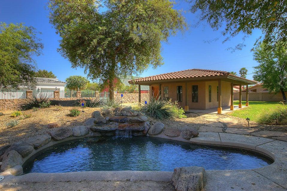 MLS 5579906 1319 W CAROLINE Lane, Tempe, AZ Tempe Horse Property for Sale