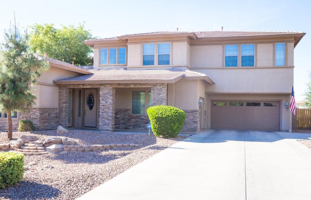 930 E DESERT INN Drive, Chandler, AZ 85249