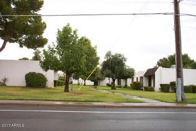 4657 W DESERT CREST Drive, Glendale, AZ 85301