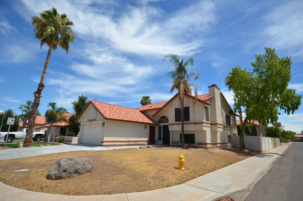 1219 W RIVIERA Drive, Gilbert, AZ 85233