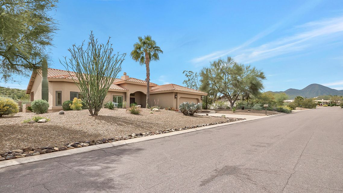 15921 E KIM Drive, Fountain Hills, AZ 85268