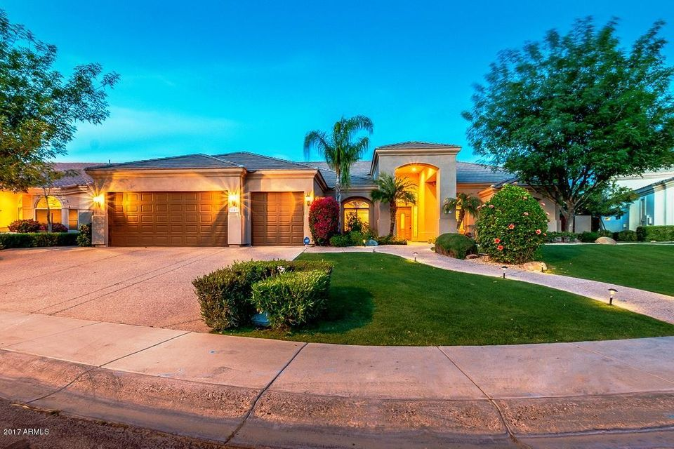 1162 W SUNRISE Place, Chandler, AZ 85248