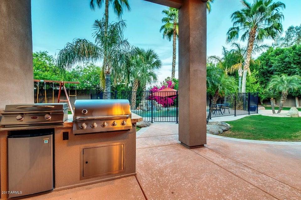 1162 W SUNRISE Place Chandler, AZ 85248 - MLS #: 5579655