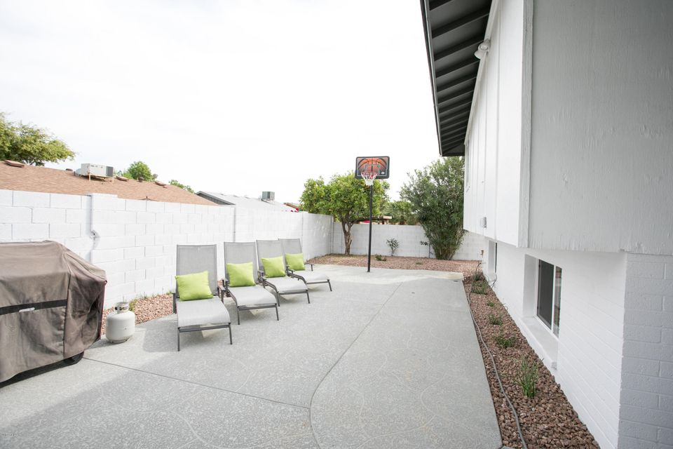8614 E Monterey Way Scottsdale, AZ 85251 - MLS #: 5579762