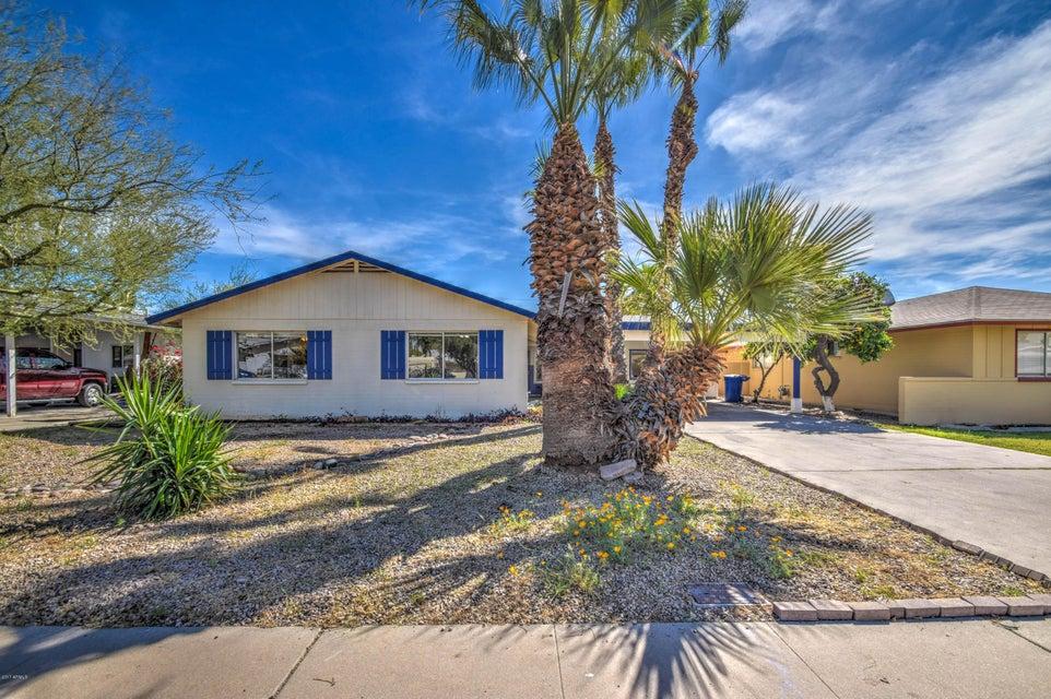 1255 E LA JOLLA Drive, Tempe, AZ 85282