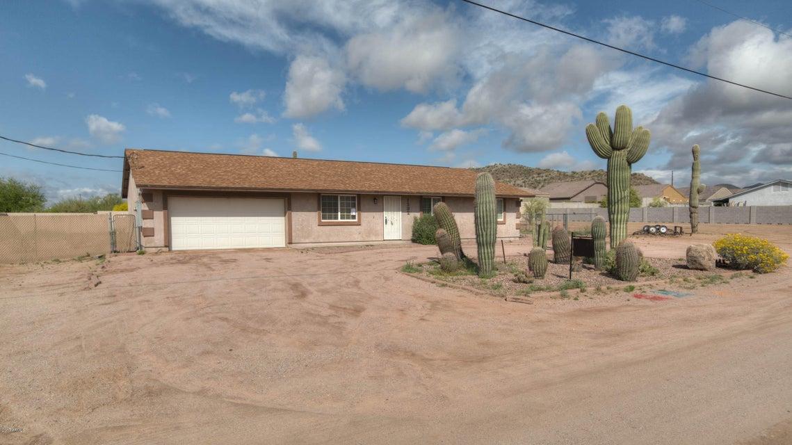 1232 N 101st Place, Mesa, AZ 85207
