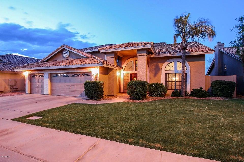 1132 W LAKERIDGE Drive, Gilbert, AZ 85233