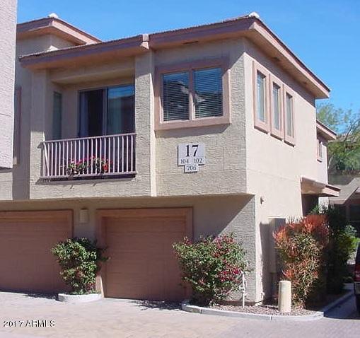 42424 N GAVILAN PEAK Parkway 17206, Anthem, AZ 85086