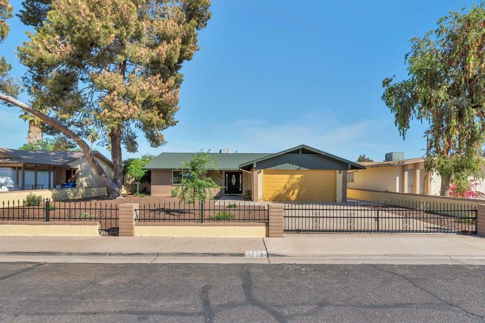 1014 W DRUMMER Avenue, Mesa, AZ 85210