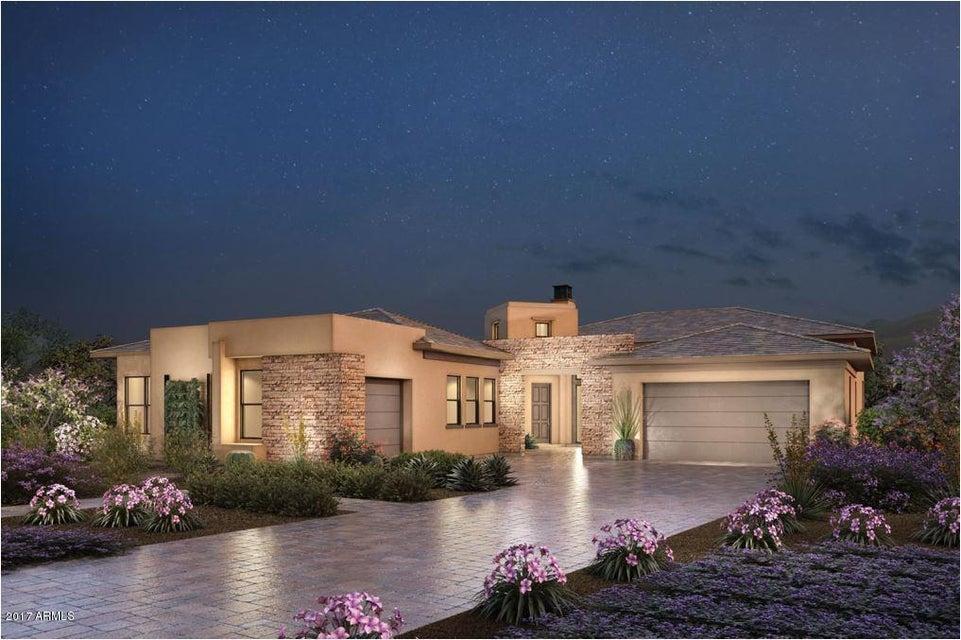 11691 E QUAIL TRACK Drive, Scottsdale AZ 85262