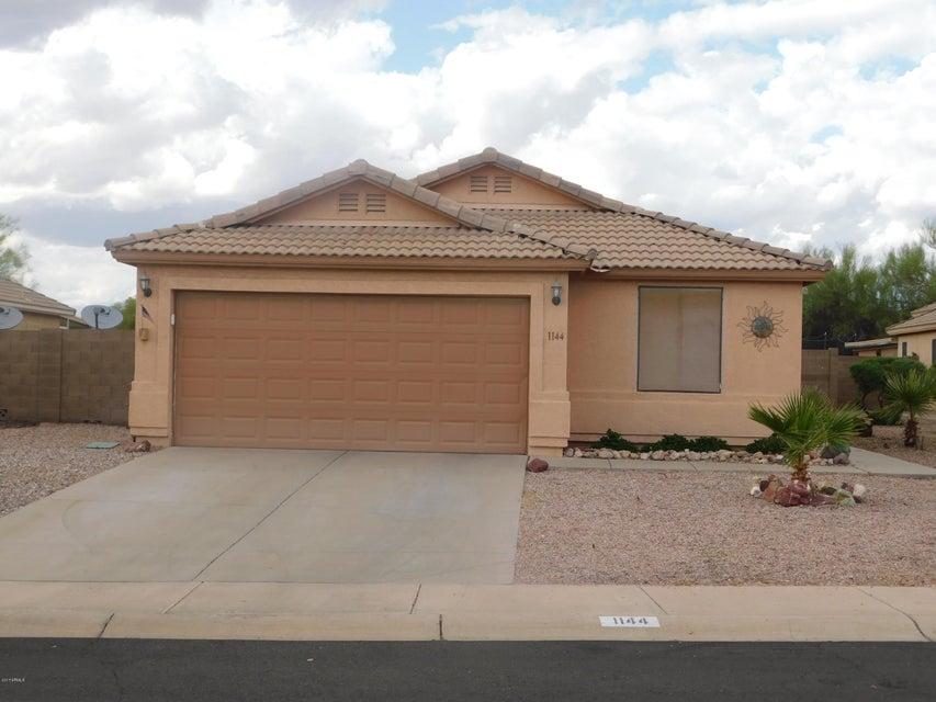 1144 W 2ND Avenue, Apache Junction, AZ 85120