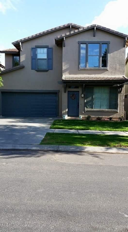 4355 E PAGE Avenue, Gilbert, AZ 85234