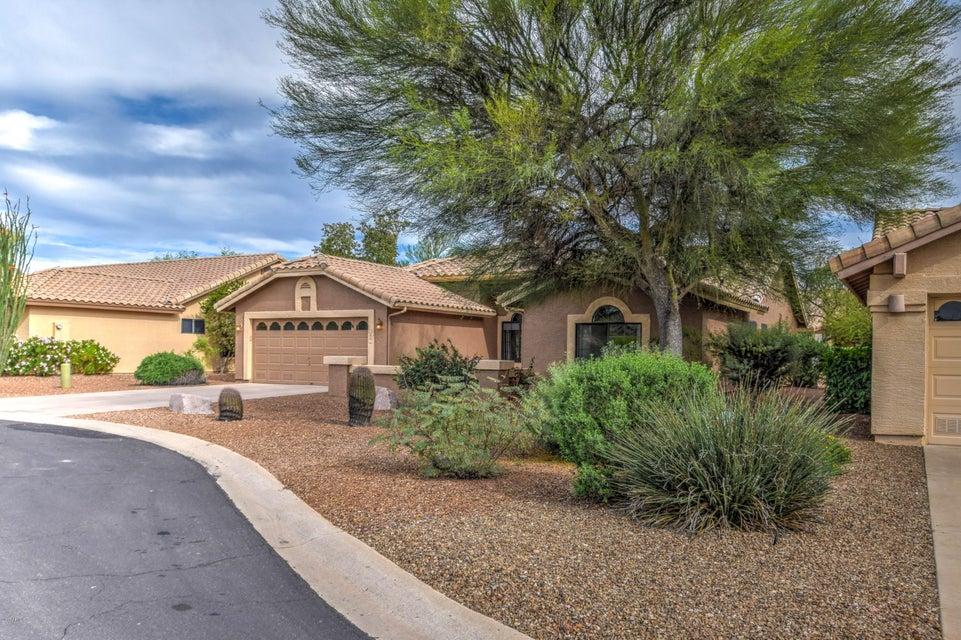 7881 E JOJOBA Circle, Gold Canyon, AZ 85118