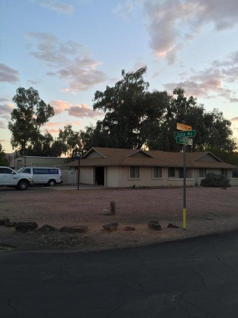 11029 E VALLEJO Street, Chandler, AZ 85248