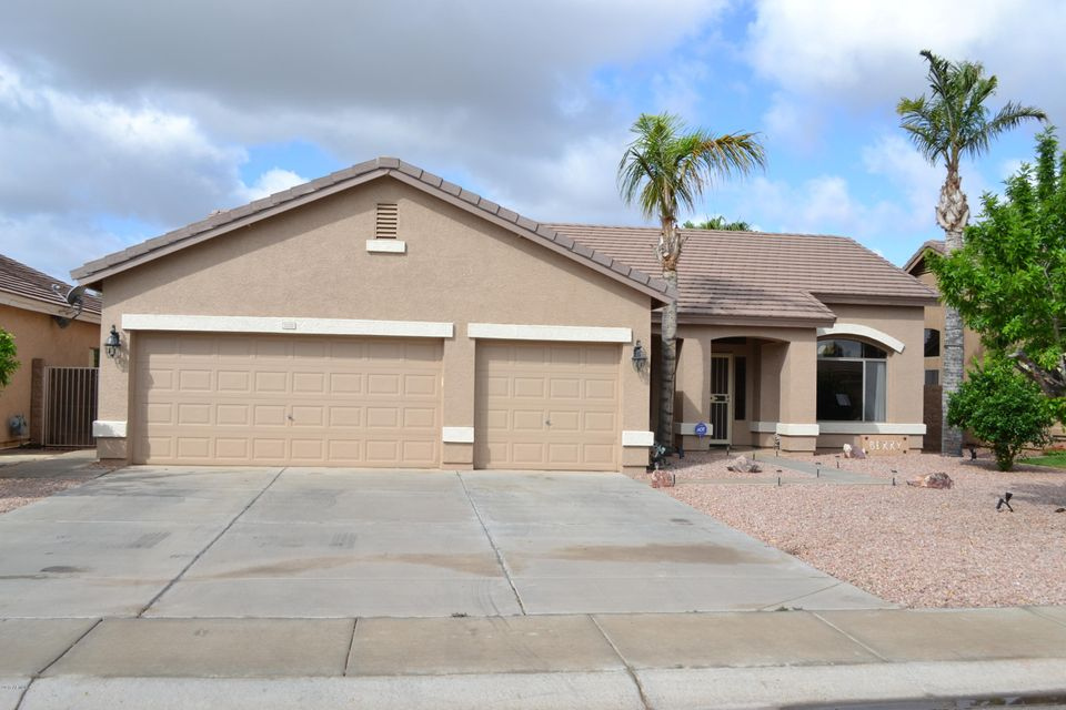 1110 S WESTERN SKIES Drive, Gilbert, AZ 85296
