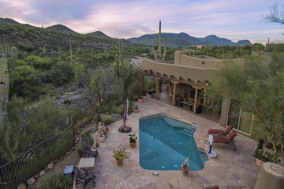 39851 N 54th Street, Cave Creek, AZ 85331
