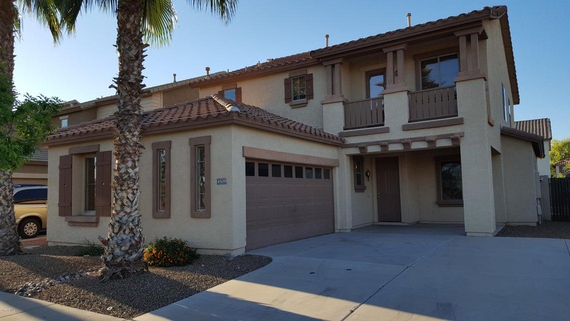 4509 E MEGAN Street, Gilbert, AZ 85295