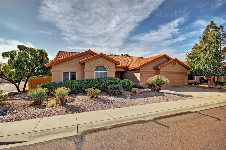 2557 E CATHEDRAL ROCK Drive, Phoenix, AZ 85048