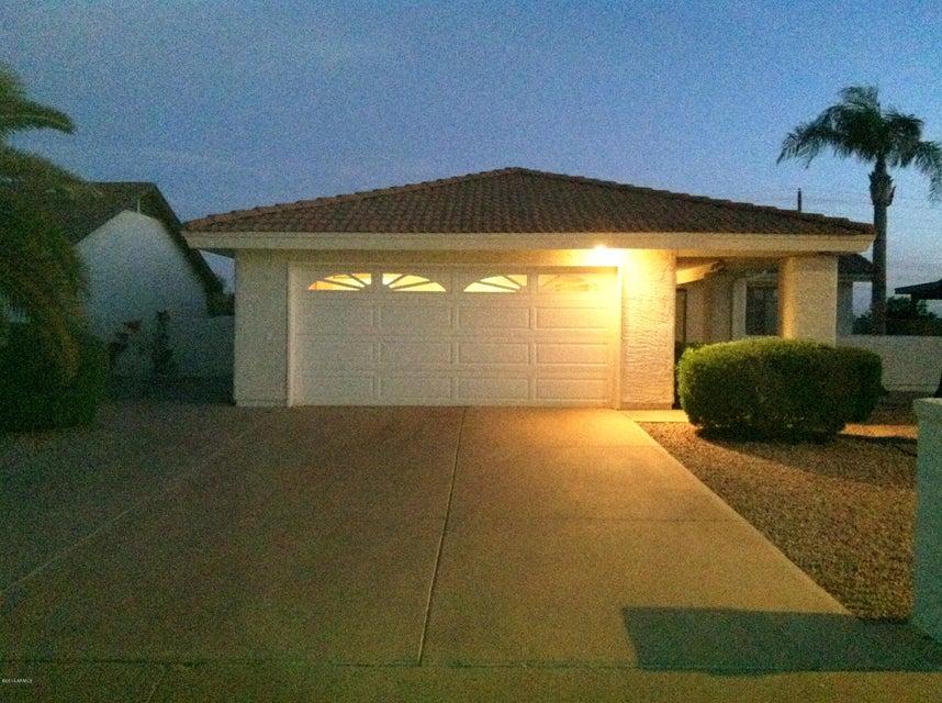 8917 E PALMER Drive, Sun Lakes, AZ 85248