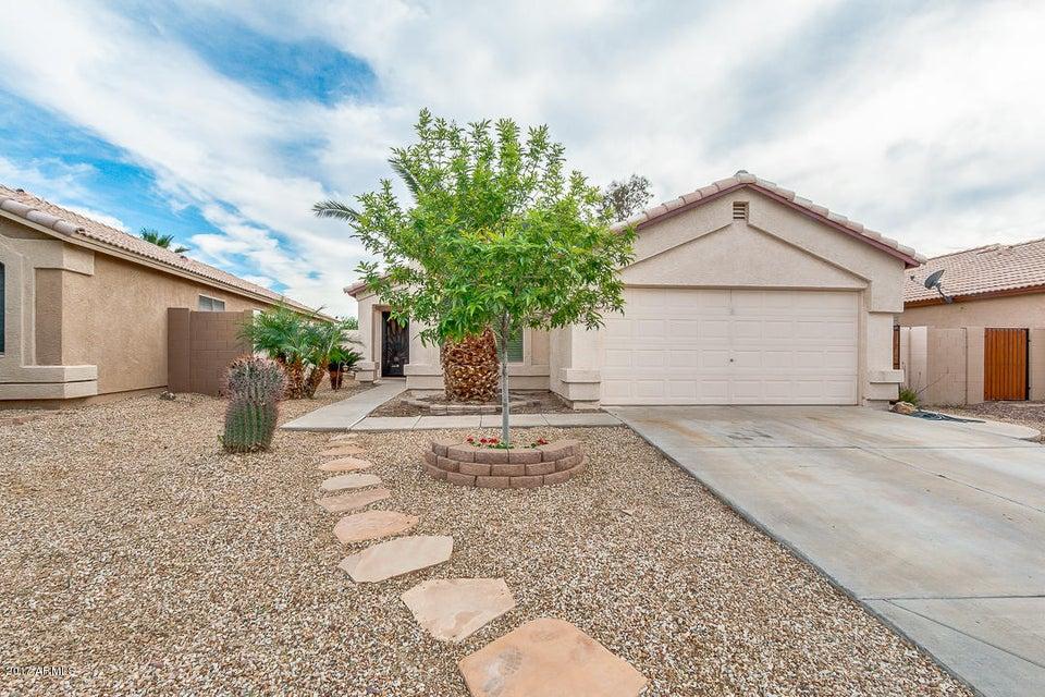10639 E ENID Avenue, Mesa, AZ 85208