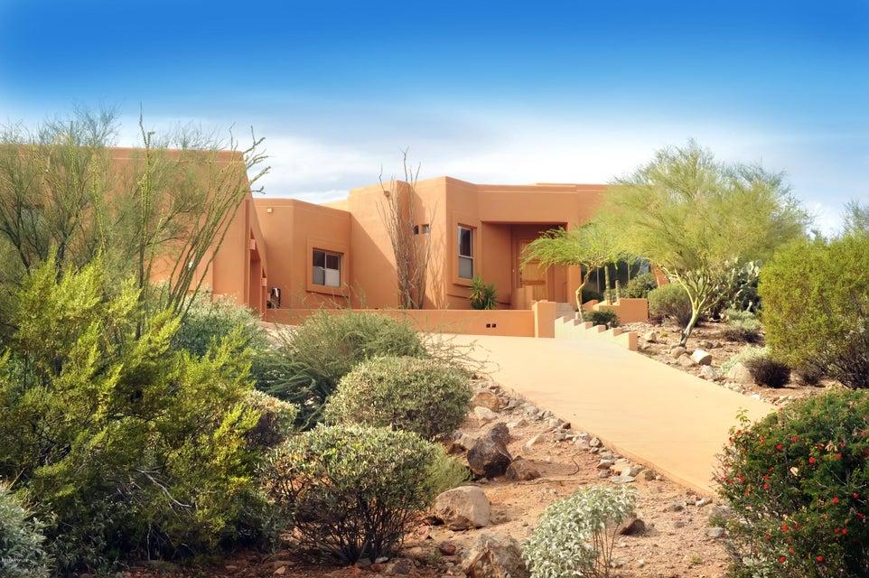14949 E Mayan Drive, Fountain Hills, AZ 85268