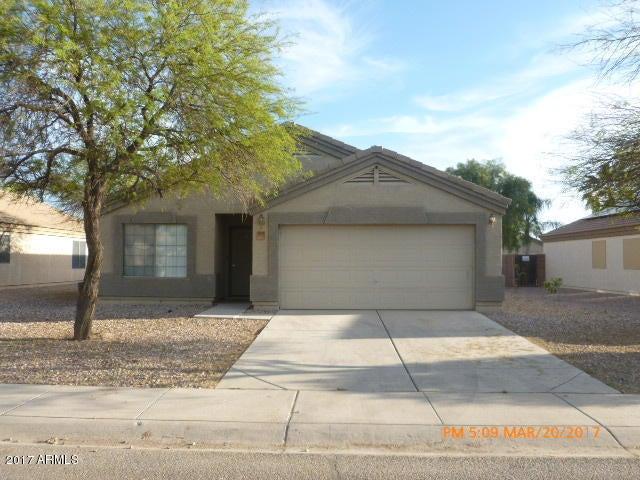 1631 E SAN XAVIER Drive, Casa Grande, AZ 85122
