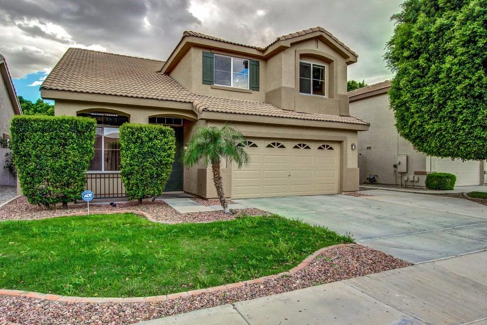 6913 W PONTIAC Drive, Glendale, AZ 85308