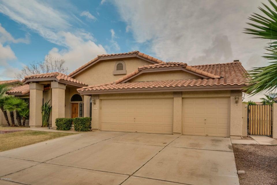 834 W ROYAL PALMS Drive, Gilbert, AZ 85233