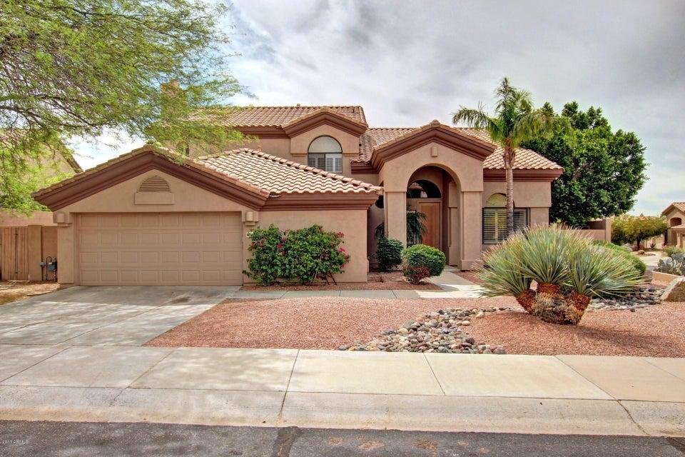 12309 E POINSETTIA Drive, Scottsdale AZ 85259