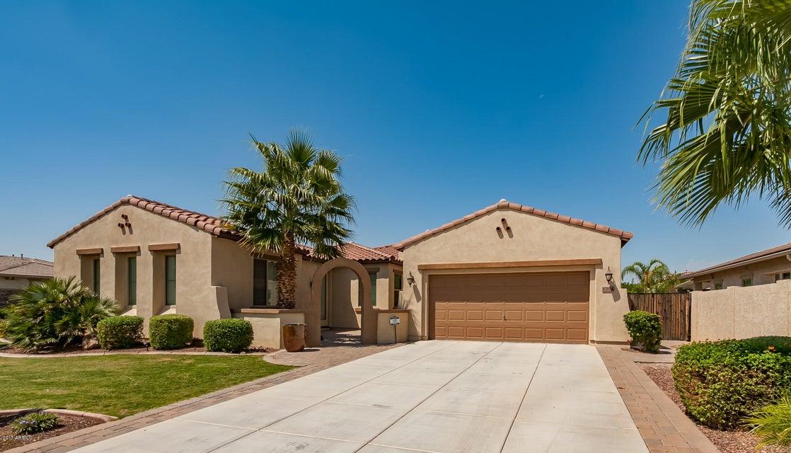 6594 S LEGEND, Gilbert, AZ, 85298 Primary Photo