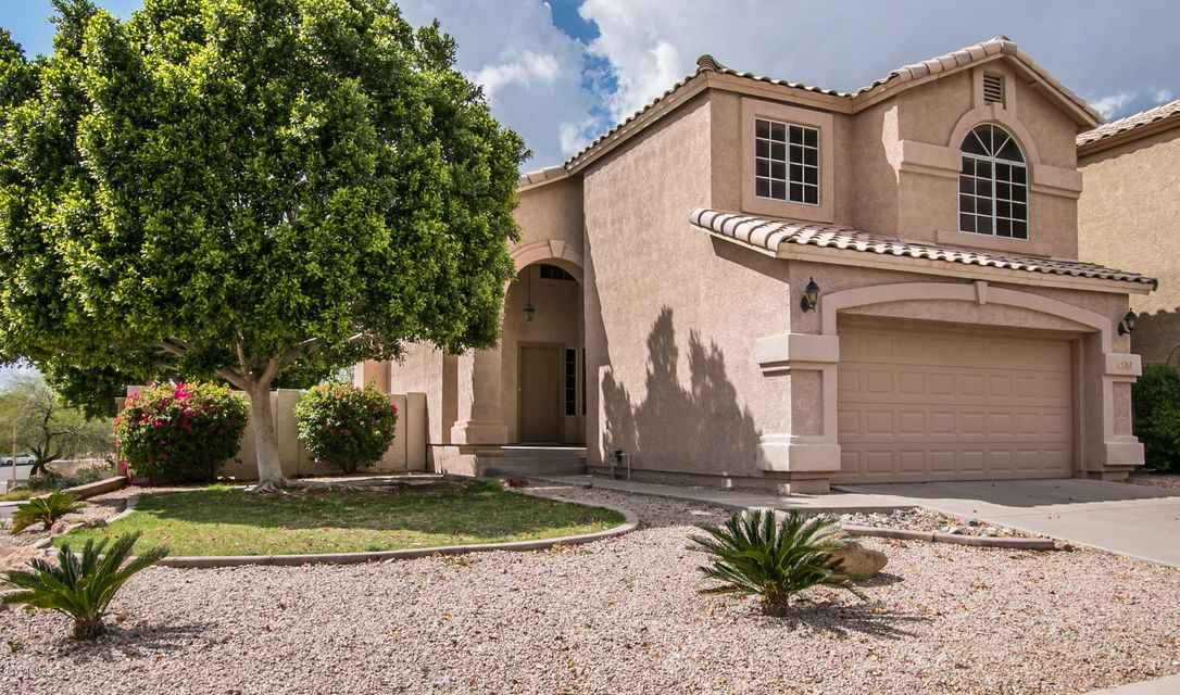 15262 S 14TH Place, Phoenix, AZ 85048
