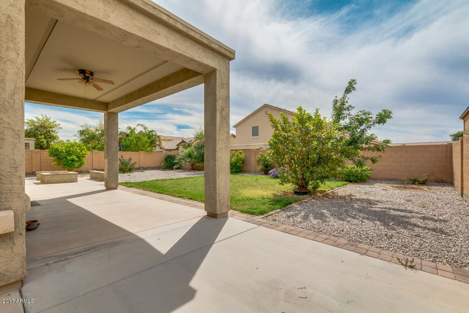 MLS 5581236 16767 W Durango Street, Goodyear, AZ 85338 Goodyear AZ Canyon Trails
