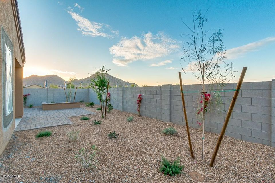 MLS 5549603 4101 W GOLDMINE MOUNTAIN Drive, Queen Creek, AZ San Tan Heights AZ Newly Built