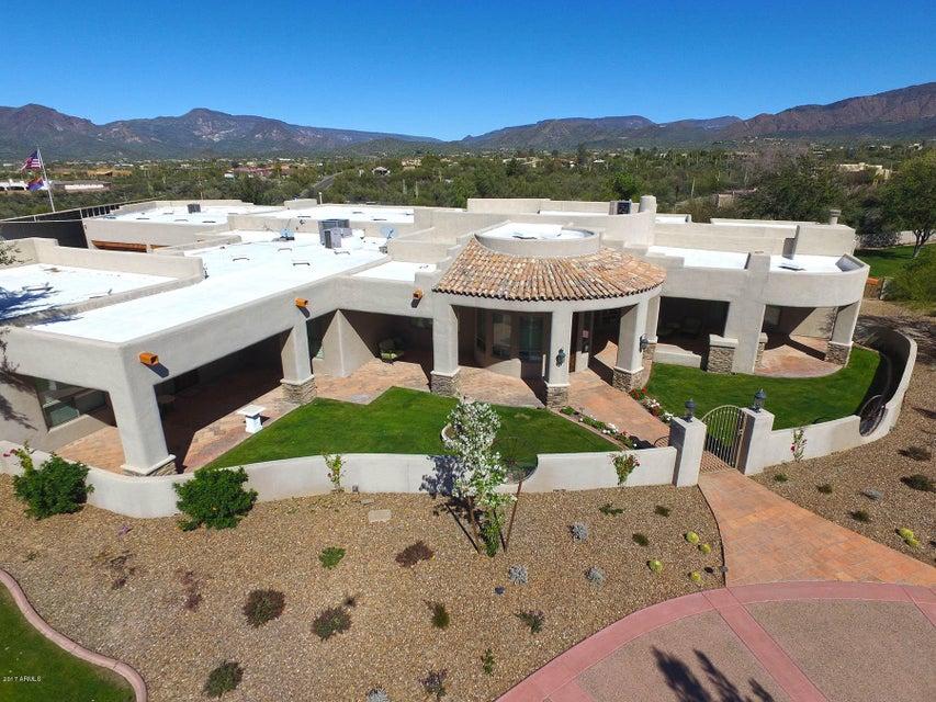MLS 5553874 39211 N SCHOOL HOUSE Road, Cave Creek, AZ Cave Creek AZ Equestrian