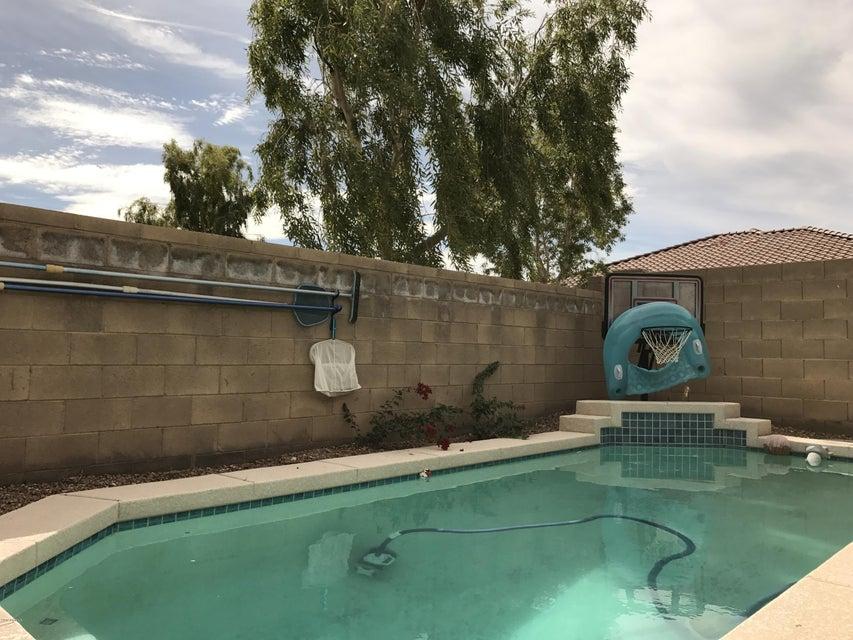 MLS 5580276 16909 W MARCONI Avenue, Surprise, AZ Surprise AZ Private Pool