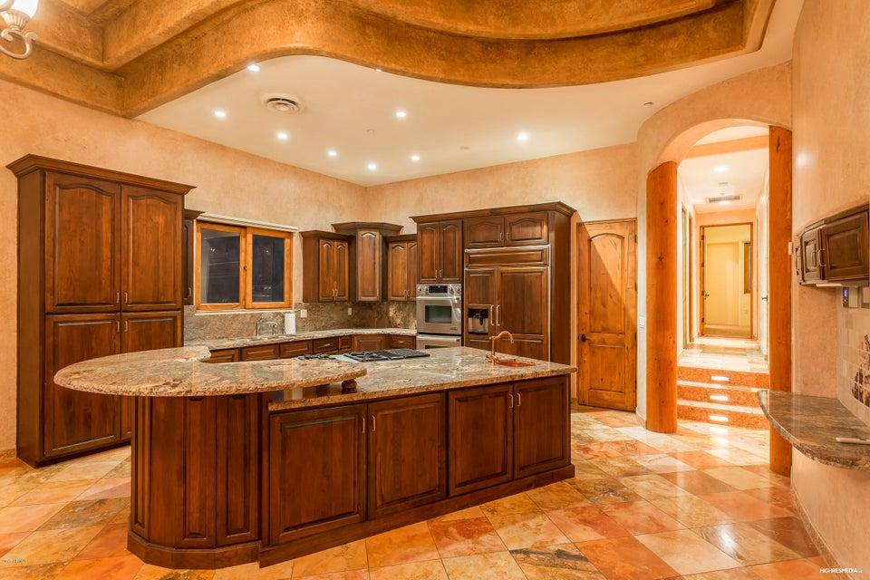 16015 E IRONWOOD Drive Fountain Hills, AZ 85268 - MLS #: 5442049