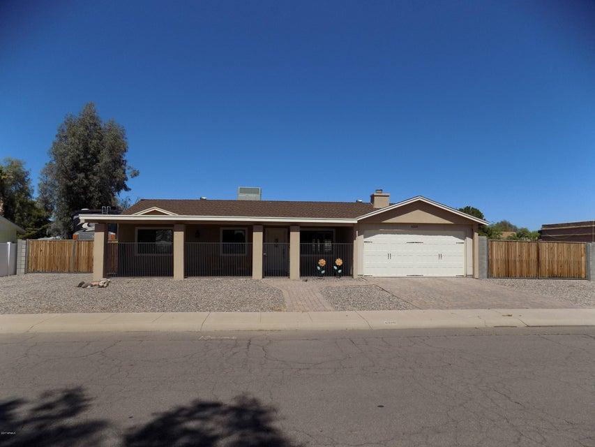 6210 W MONTE CRISTO Avenue, Glendale, AZ 85306