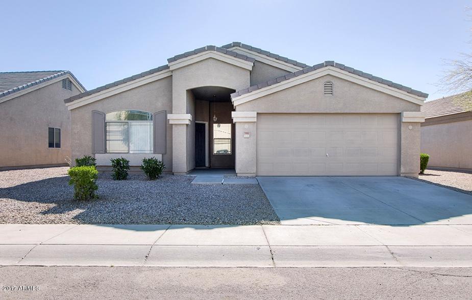3662 N FRENCH Place, Casa Grande, AZ 85122