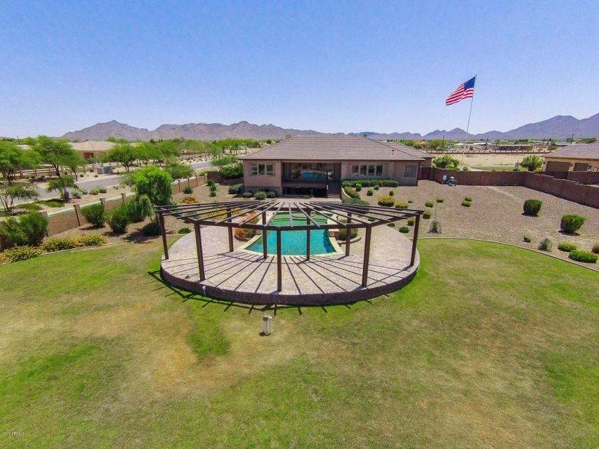 MLS 5580354 19588 E COUNTRY MEADOWS Drive, Queen Creek, AZ 85142 Queen Creek AZ One Plus Acre Home