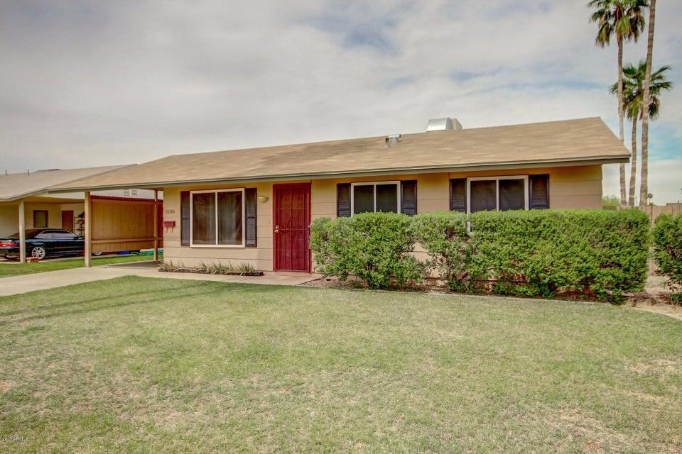 1236 W HERMOSA Drive, Tempe, AZ 85282