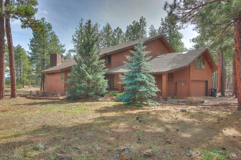 362-4491 GRIFFITHS Spring, Flagstaff, AZ 86005