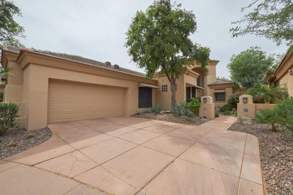 7705 E Doubletree Ranch Road 30, Scottsdale, AZ 85258